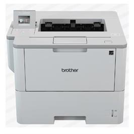 מדפסת לייזר לעסקים ולארגונים גדולים תוצרת BROTHER דגם HL-L6300DW