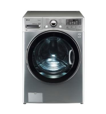 """מכונת כביסה משולבת מייבש 17 ק""""ג כביסה + 10 ק""""ג ייבוש פתח חזית תוצרת LG דגם F1710CV"""
