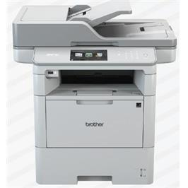 מדפסת משולבת לייזר ש/ל לעסקים ולארגונים גדולים תוצרת BROTHER דגם MFC-L6900DW