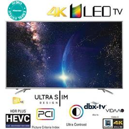 "טלוויזיה ""75  ULED 4k Ultra HD SMART LED TV תוצרת Hisense. דגם 75M7030UWG"