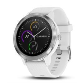 שעון ספורט מעוצב כולל יותר מ -15 אפליקציות ספורט דגם Vivoactive 3 תוצרת GARMIN