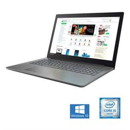 """מחשב נייד 15.6"""" זיכרון 8GB DDR4 מעבד Intel Core I5-8250U תוצרת Lenovo דגם 320-15ISK-3S"""