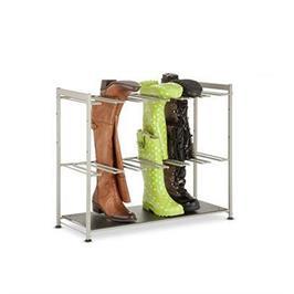 מתקן ל- 6 זוגות מגפיים honey can do דגם SHO-02812