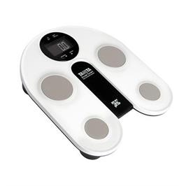 משקל עם מד אחוזי שומן מבית TANITA אינדיקציה טווח בריא לילדים דגם UM076