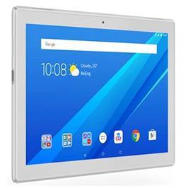 """טאבלט מסך מגע """"10 מערכת הפעלה ANDROID 7.0 תוצרת Lenovo דגם TAB-X304F - ZA2J0040IL"""