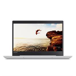 """מחשב נייד """"14 זיכרון 8GB מעבד Intel Core I5-7200U מבית Lenovo דגם 320S-14IKB - 80X40070IV"""