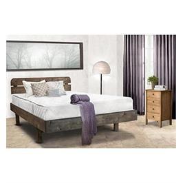 מיטה עשויה עץ אורן מלא מבית אולמפיה דגם פרפר+מזרן מתנה!!