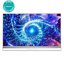 """טלויזיה """"75 SMART LED TV ברזולוציה 4K Ultra HD תוצרת Hisense דגם 75N9700UWG"""