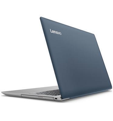 """מחשב נייד """"15.6 זיכרון 4GB מעבד Intel Core I3-6006U תוצרת Lenovo דגם IP 320-15ISK - 80XH01J0IV"""