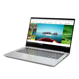 """מחשב נייד """"14 זיכרון 8GB מעבד Intel Core I7-8550U תוצרת Lenovo דגם IP 720S-14IKBR - 81BD002KIV"""