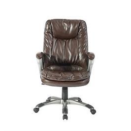 כסא מנהל מרשים ויוקרתי מרגיש נהדר ובעיקר הכי נוח שיש! מבית HOMAX דגם לידר
