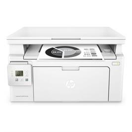 מדפסת לייזר עד 22 דפים לדקה תוצרת HP דגם Pro M130fw MFP