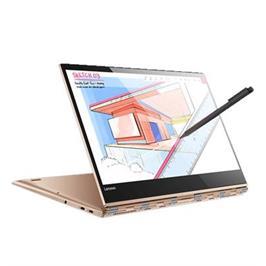 """מחשב נייד """"13.9 זיכרון 8GB מעבד Intel Core I5-8250U תוצרת Lenovo דגם YOGA 920 - 80Y7005LIV"""