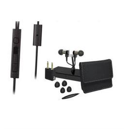 אוזניות סילקון in ear מבודד רעשים  תוצרת CREATIVE דגם Aurvana In-Ear2 Plus Bronze