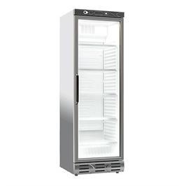מקרר ויטרינה 382 ליטר DE-Frost תוצרת נורמנדה דגם ND-372L