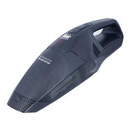שואב אבק ידני נטען יוקרתי בגימור שחור CARBON תוצרתFakir דגם AS Premium WH Racing