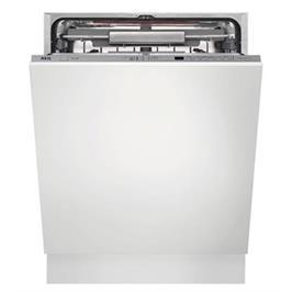 מדיח כלים אינטגרלי מלא Comfort Lift תוצרת AEG דגם FSE62800P
