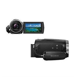 מצלמת וידאו FULL-HD צילום תמונות סטילס 9.2MP תקשורת WIFI תוצרת SONY דגם HDR-CX625B