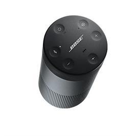 רמקול בלוטות' 360 שמתאים לכל מקום מבית .BOSE דגם SOUNDLINK REVOLVE