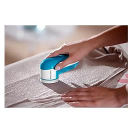 מכשיר לגילוח בדים לחידוש מיידי של הבגדים הישנים מבית PHILIPS דגם GC026