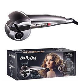 מסלסל שיער 2 CURL SECRET  מבית BABYLISS דגם C1200
