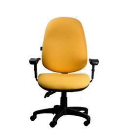 כיסא משרדי שניתן לרפדו בכל צבע תוצרת הארץ מבית MUZAR200 דגם פרס