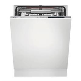 מדיח כלים אינטגרלי מלא Comfort Lift סדרה 8000 טכנולוגיית ProClean™ תוצרת AEG דגם FSE83810P