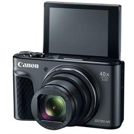 מצלמה קומפקטית 20.3MP זום אופטי 65X מעבד DIGIC תוצרת CANON דגם power shot sx730hs