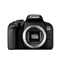 מצלמת רפלקס 24.2MP צילום וידאו FULL HD כולל עדשה 18-55MM תוצרת CANON דגם EOS 800D