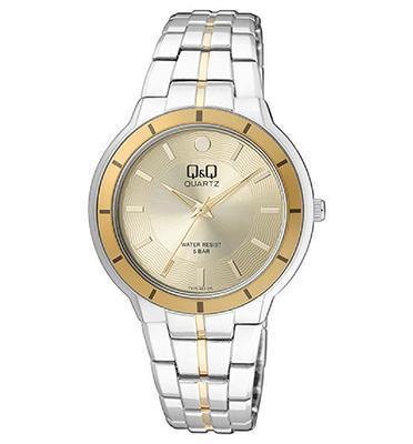 שעון יד אנלוגי טוטון עמיד במים עד 50M  מבית ADI דגם  QS-F515401Y