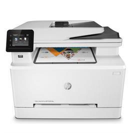 מדפסת לייזר צבעונית רב תכליתית תוצרת HP דגם Color LaserJet Pro MFP M281fdw