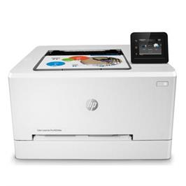 מדפסת לייזר צבעונית אלחוטית תוצרת HP דגם Color LaserJet Pro M254dw
