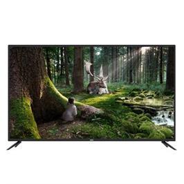"""טלויזיה """"55 4K Android Smart TV 600Hz תוצרת Haier דגם LE-55U6650TUA"""