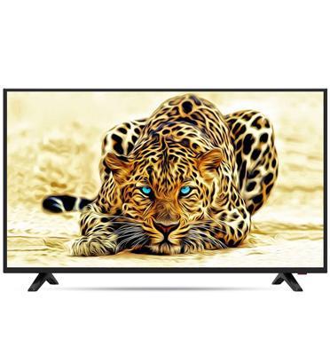 """טלויזיה """"43 Full High Definition LED SMART TV תוצרת PEERLESS דגם GS-43FLED"""
