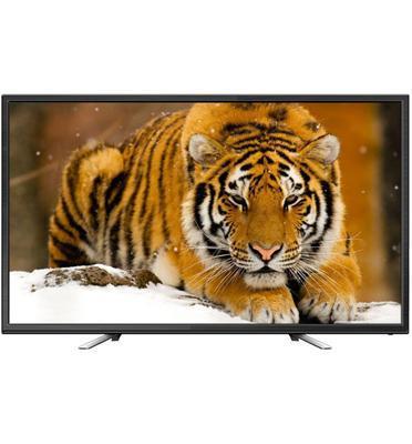 """טלויזיה """"50 Full High Definition LED TV תוצרת Peerless דגם NE-50F"""