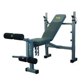 ספה להרמת משקולות איכותית לפיתוח כל שרירי הגוף!!!מבית VO2 דגם 340 מעודפים