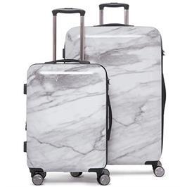 סט מזוודות קשיחות 2 יח' | 28 | 20 אינטש מבית  CalPak דגם ASTYLL