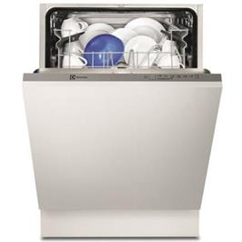 מדיח כלים אינטרגרלי מלא רחב ל- 13 מערכות כלים תוצרת Electrolux דגם ESL5205LO