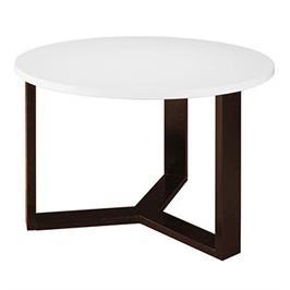 שולחן מעוצב סלון עשוי MDF מבית BRADEX דגם STYLE