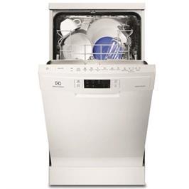 """מדיח כלים צר 45 ס""""מ ל- 9 מערכות כלים תוצרת Electrolux דגם ESF4511LOW"""