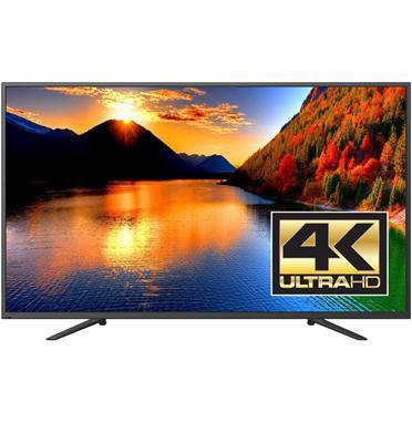 """טלויזיה """"65 FULL HD SMART 65 LED TV תוצרת PEERLESS דגם NE-65FL 4K"""