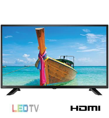 "טלויזיה ""40 LED FHD TV 200Hz AMR  תוצרת TOSHIBA דגם 40S1700"