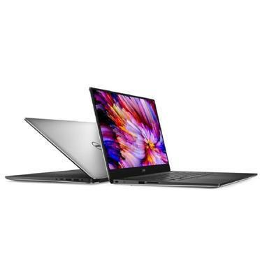 "מחשב נייד ""15.6 16GB מעבד 7th Generation Intel(R) Core(TM) i7-7700HQ תוצרת DELL דגם XPS15-7335"