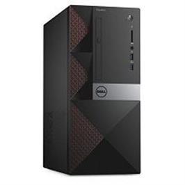 מחשב 8GB מעבד Intel Core i7-7700 תוצרת DELL דגם VOSTRO V3668-7296