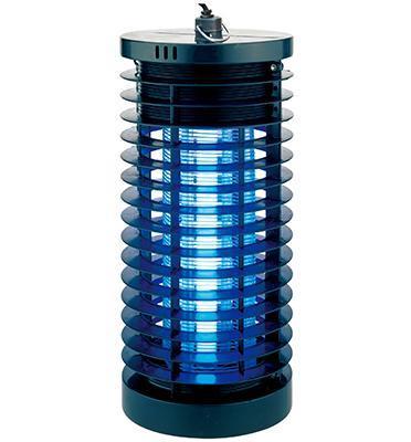 קטלן יתושים וחרקים מצויד בנורת UV אולטרה סגולה תוצרת GRAETZ דגם GR-906