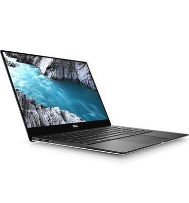 """מחשב נייד """"13.3 16GB מעבד Intel Core i7-8550U תוצרת DELL דגם XPS13-9301"""