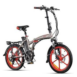אופניים חשמליים שילדה בעיצוב מיוחד גלגלי מגנזיום,סוללת 48V תאים מבית SMART BIKE דגם FURY