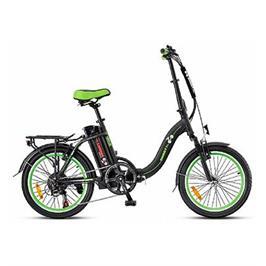 אופניים חשמליים סוללה נטענת נשלפת 48 וולט 10 אמפר מנוע 250 וואט מבית SMART BIKE דגם NEXUS 48V
