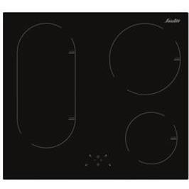 כיריים חשמליות אינדוקציה זכוכית 60 סמ 4 מבערים תוצרת Sauter דגם SAHI6069