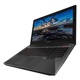 "מחשב נייד מסך ""15.6 16GB*2 מעבד Intel® Core™ i7-7700HQ תוצרת ASUS דגם FX503VM-E4066T"
